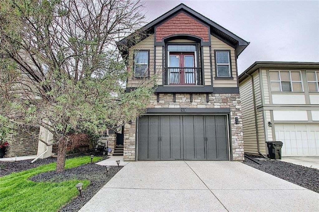 House for sale at 101 Mahogany Sq SE Mahogany, Calgary Alberta - MLS: C4301329