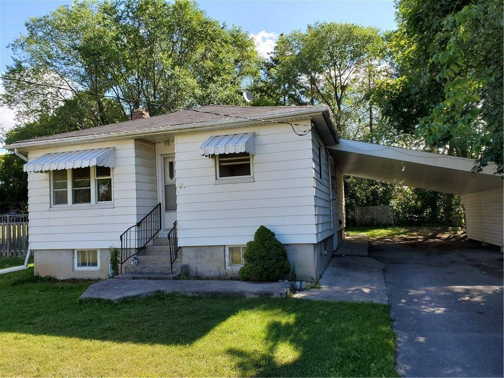 House for sale at 101 Main St Almonte Ontario - MLS: 1167649