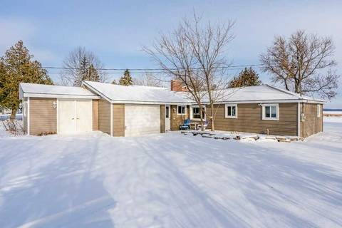 House for sale at 101 Maskinonge Rd Tay Ontario - MLS: S4546631