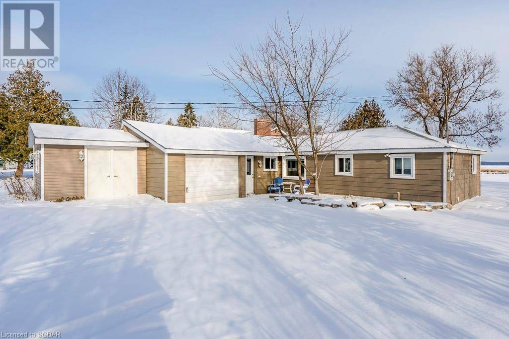 House for sale at 101 Maskinonge Rd Vic Harbour Ontario - MLS: 215378