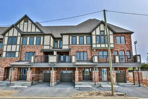 Townhouse for rent at 101 Mcalister Ave Richmond Hill Ontario - MLS: N4509594