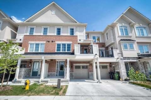 Townhouse for rent at 101 Mendelssohn St Toronto Ontario - MLS: E4914605