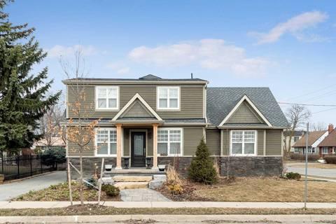 House for sale at 101 Miles St Milton Ontario - MLS: W4400486