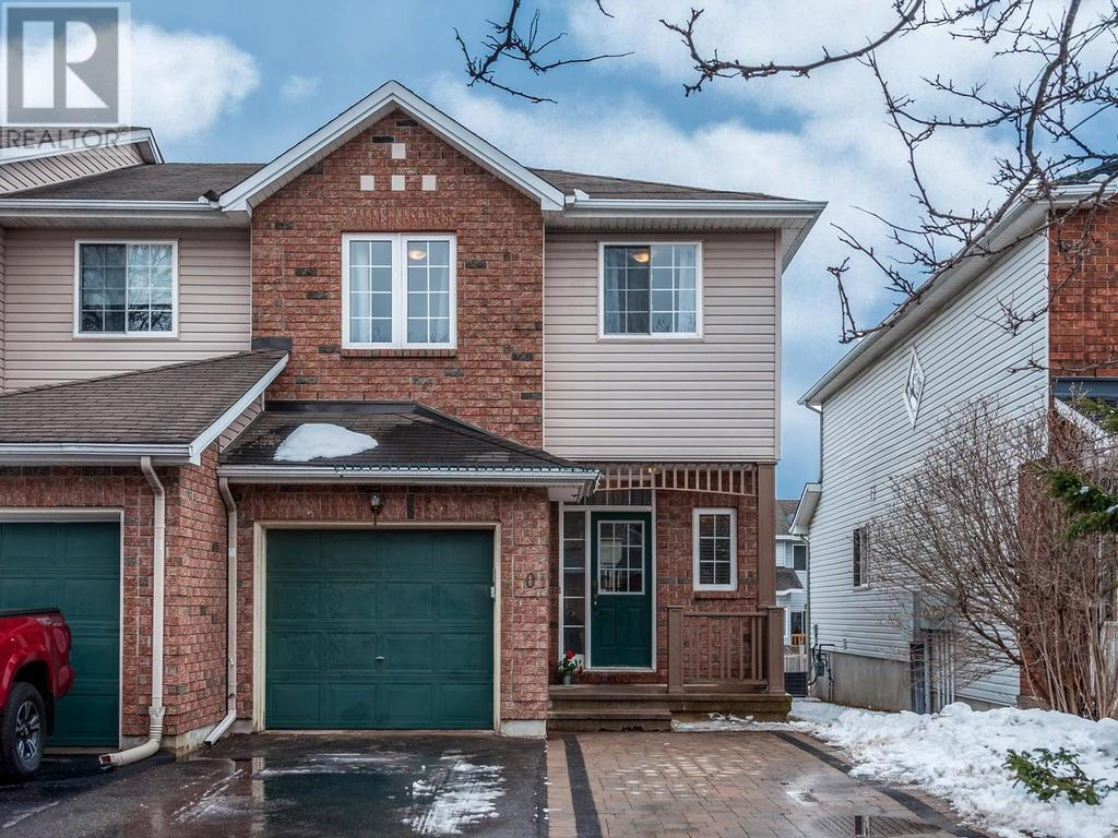 Removed: 101 Milner Downs Crescent, Ottawa, ON - Removed on 2020-03-30 05:18:25