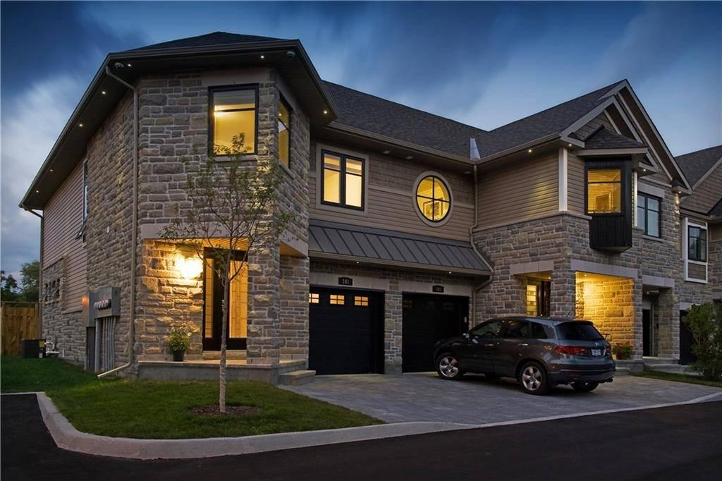 Townhouse for rent at 101 Montauk Pt Ottawa Ontario - MLS: 1168750