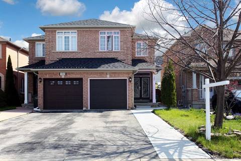 Townhouse for sale at 101 Morningmist St Brampton Ontario - MLS: W4454685