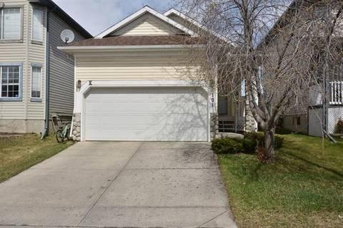 House for sale at 101 Mt Aberdeen Circ Southeast Calgary Alberta - MLS: C4241410