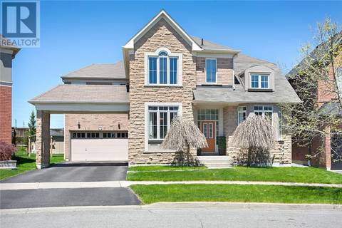 House for sale at 101 Muscat Cres Ajax Ontario - MLS: 197325