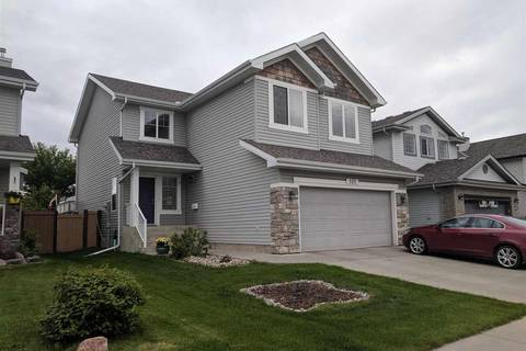 House for sale at 101 Naples Wy St. Albert Alberta - MLS: E4160391