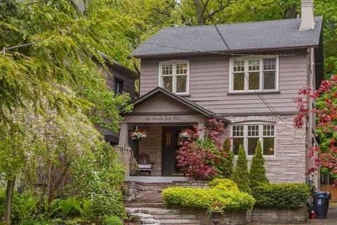 House for sale at 101 Neville Park Blvd Toronto Ontario - MLS: E4467216
