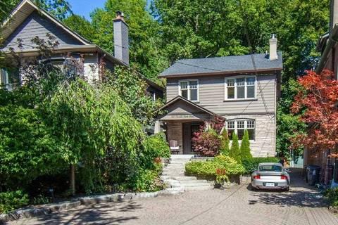 House for sale at 101 Neville Park Blvd Toronto Ontario - MLS: E4572711
