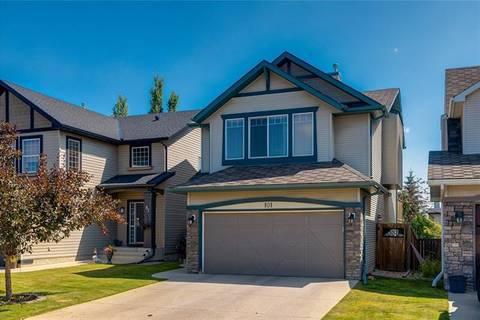 House for sale at 101 New Brighton Circ Southeast Calgary Alberta - MLS: C4264678