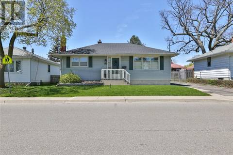 House for sale at 101 Ninth Ave Brantford Ontario - MLS: 30732446