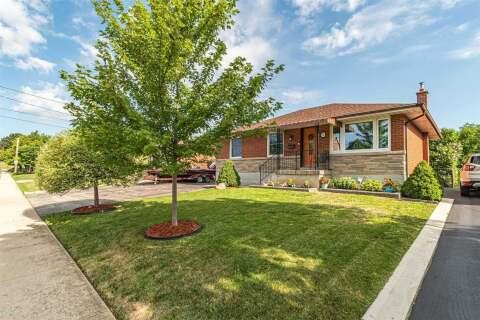 House for sale at 101 Organ Cres Hamilton Ontario - MLS: X4860061