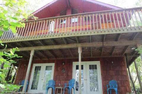 House for sale at 101 Oskunamoo Dr Greenwater Provincial Park Saskatchewan - MLS: SK814976