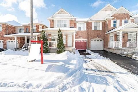 Townhouse for sale at 101 Owlridge Dr Brampton Ontario - MLS: W4649643