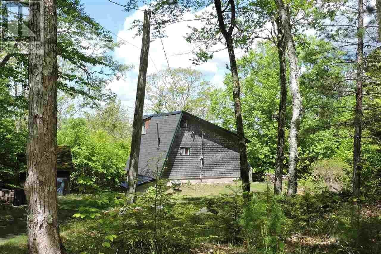 House for sale at 101 Ponhook View Dr Labelle Nova Scotia - MLS: 202009751