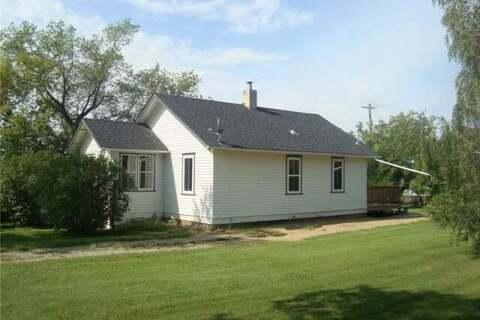 House for sale at 101 Poplar Ave Trochu Alberta - MLS: C4300393