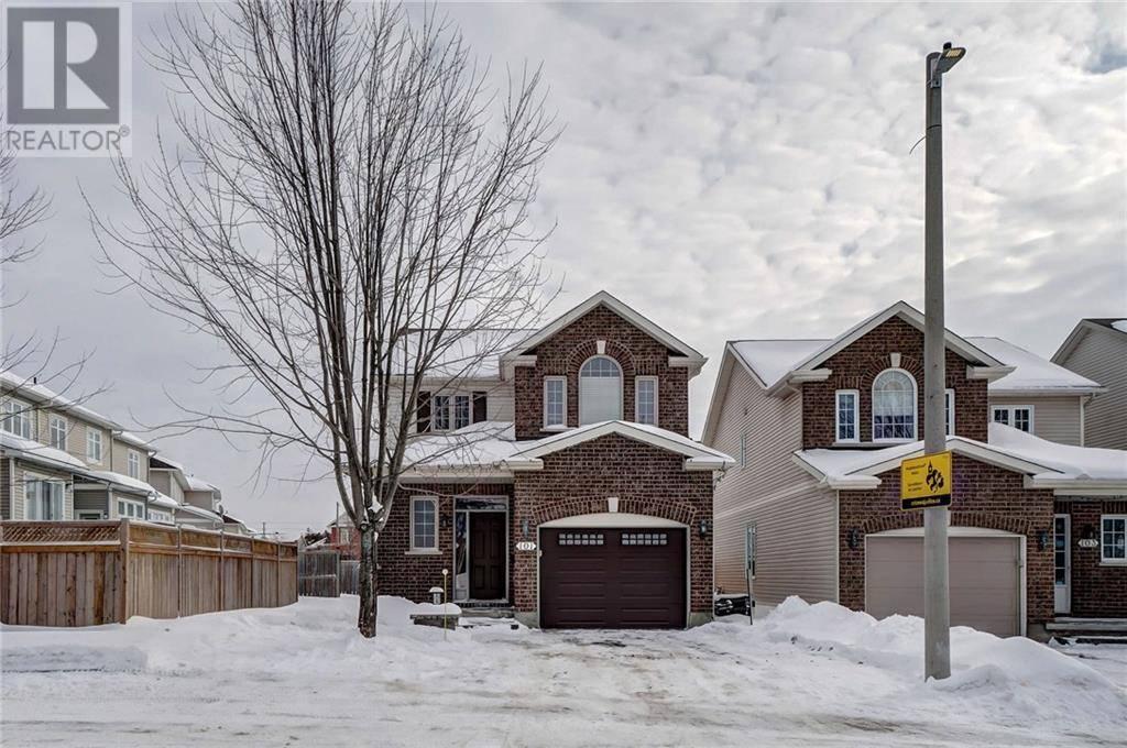 House for sale at 101 Portrush Ave Ottawa Ontario - MLS: 1182228