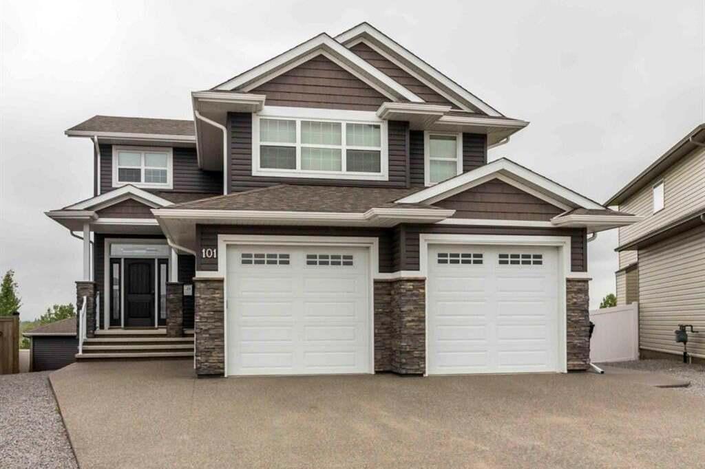House for sale at 101 Portway Cs Blackfalds Alberta - MLS: A1010427