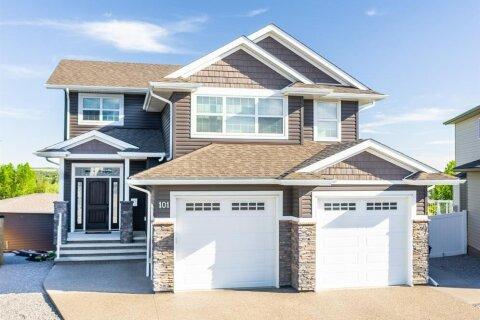 House for sale at 101 Portway Cs Blackfalds Alberta - MLS: A1041614