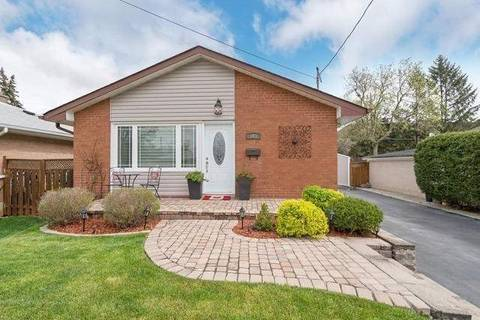 House for sale at 101 Prince Charles Dr Halton Hills Ontario - MLS: W4676843