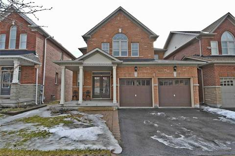 House for sale at 101 Princess Diana Dr Markham Ontario - MLS: N4386342