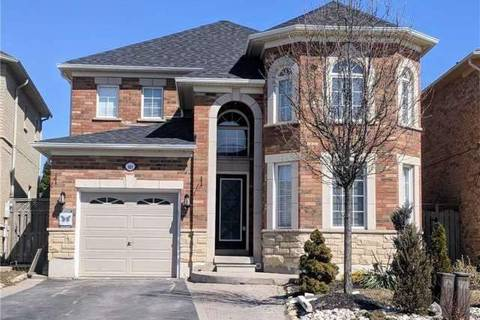 House for rent at 101 Queen Mary Dr Brampton Ontario - MLS: W4452023