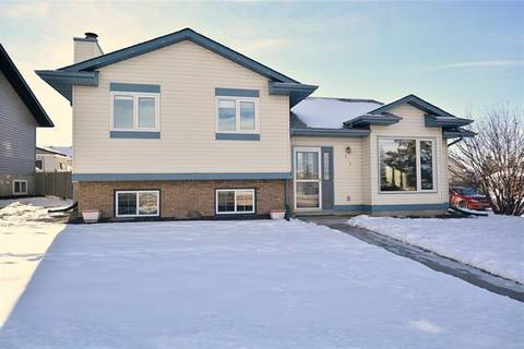 House for sale at 101 Quigley Dr Cochrane Alberta - MLS: C4275469