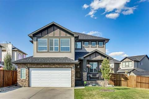 House for sale at 101 Rainbow Falls Ln Chestermere Alberta - MLS: C4276488