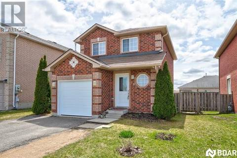 House for sale at 101 Raymond Cres Barrie Ontario - MLS: 30730144