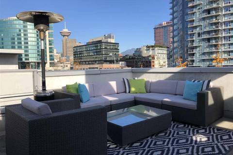 Townhouse for sale at 101 Regiment Sq Vancouver British Columbia - MLS: R2386608