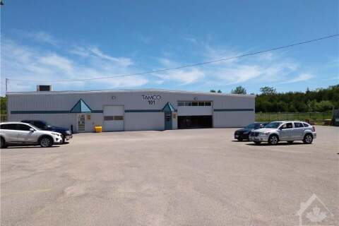 Commercial property for sale at 101 Rideau Ave Smiths Falls Ontario - MLS: 1207389