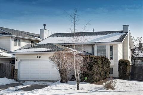 House for sale at 101 Riverglen Dr Southeast Calgary Alberta - MLS: C4286854