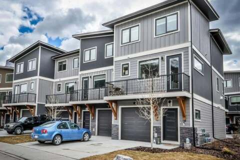 Townhouse for sale at 101 Rivers Bend  Wy Dead Man's Flats Alberta - MLS: A1031143