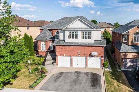 House for sale at 101 Roberson Dr Ajax Ontario - MLS: E4815095
