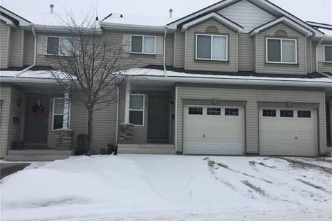 Townhouse for sale at 101 Rocky Vista Circ Northwest Calgary Alberta - MLS: C4265459