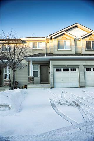 Townhouse for sale at 101 Rocky Vista Circ Northwest Calgary Alberta - MLS: C4280268