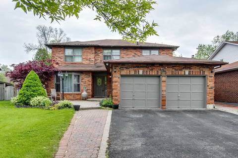 House for sale at 101 Rollo Dr Ajax Ontario - MLS: E4478041