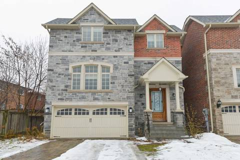 House for rent at 101 Royal Palm Dr Vaughan Ontario - MLS: N4653316
