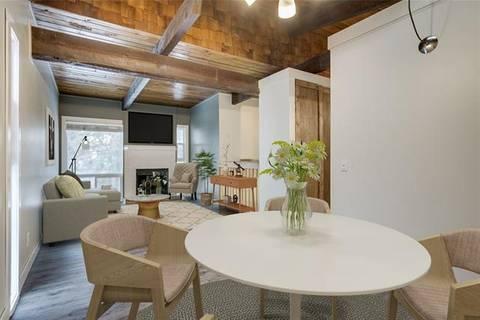 Townhouse for sale at 101 Rundlehorn Ln Northeast Calgary Alberta - MLS: C4274272