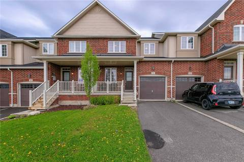 Townhouse for sale at 101 Sadielou Blvd Hamilton Ontario - MLS: X4459497