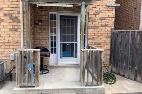 Townhouse for rent at 101 San Gabriele Pl Toronto Ontario - MLS: W4777148