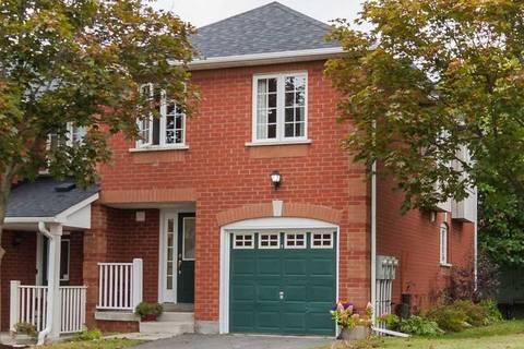 Townhouse for rent at 101 Sandlewood Ct Aurora Ontario - MLS: N4578095