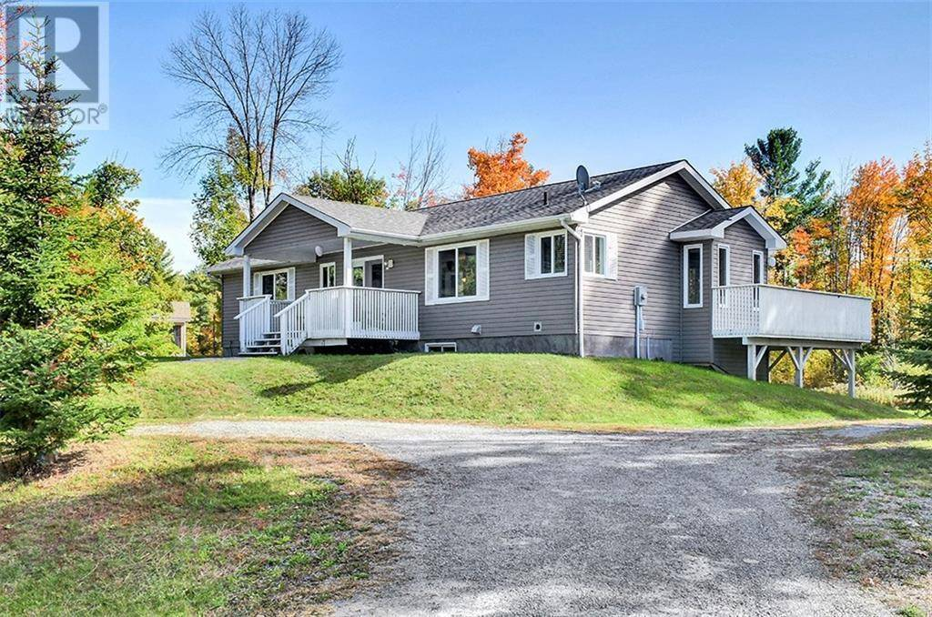 House for sale at 101 Shanmarie Ln Constance Bay Ontario - MLS: 1172552
