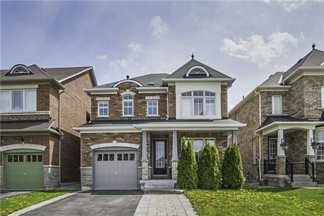 Sold: 101 Silver Maple Road, Richmond Hill, ON