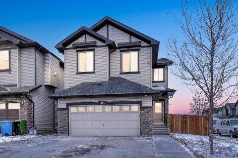 House for sale at 101 Skyview Shores Manr NE Calgary Alberta - MLS: A1052364