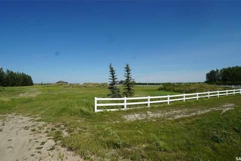 Home for sale at 101 Slater Rd Edenwold Rm No. 158 Saskatchewan - MLS: SK784124