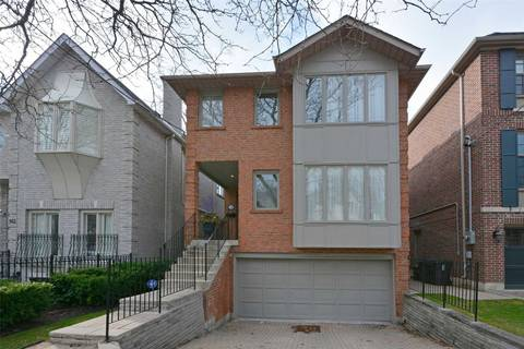 House for sale at 101 Snowdon Ave Toronto Ontario - MLS: C4427819