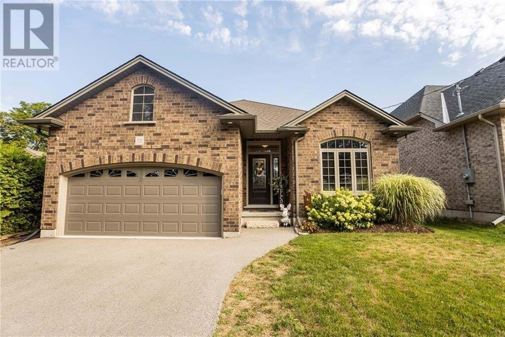House for sale at 101 Sovereign St West Waterford Ontario - MLS: 30827549